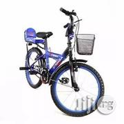 """Kids Simba 20"""" Bicycle 