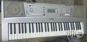 Psr E303 Yamaha Keyboard | Musical Instruments & Gear for sale in Lagos State, Mushin