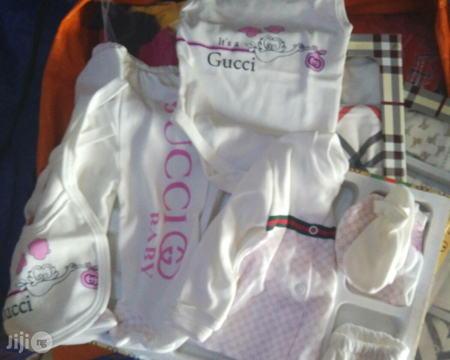 Branded Designers Babies Cloth   Children's Clothing for sale in Surulere, Lagos State, Nigeria