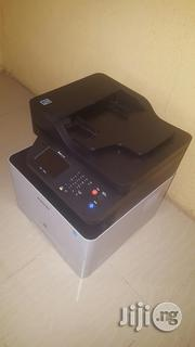 Samsung Xpress Color,Sharp Text,Clean Images All in One Printer | Printers & Scanners for sale in Lagos State, Alimosho