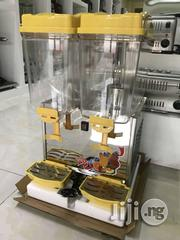 Juice Dispenser (2-chambers)   Restaurant & Catering Equipment for sale in Abuja (FCT) State, Central Business Dis