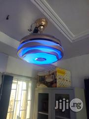 Brand New Ceiling Fan With Bluetooth | Home Appliances for sale in Lagos State, Surulere
