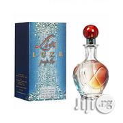 Jennifer Lopez Jennifer Lopez Live Luxe For Her - 100ml Edp | Fragrance for sale in Lagos State, Surulere