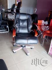 Executive Swivel Office Chair | Furniture for sale in Rivers State, Akuku Toru