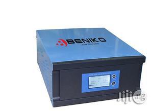 Beniko 1.5kva/24v Pure Sine Wave Inverter   Solar Energy for sale in Lagos State, Ikeja