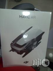 Dji Mavic Air Quadcopter With Controller Drone | Photo & Video Cameras for sale in Lagos State, Ikeja