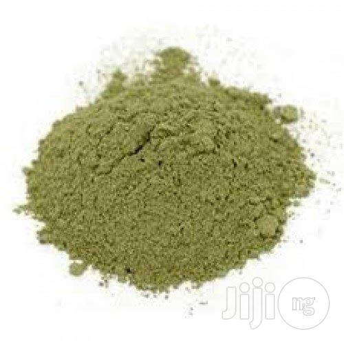 Green Coffee Beans Powder In Jos Vitamins Supplements Hpk
