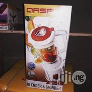QASA Blender Stainless Steel Body Blender - QBL 821 | Kitchen Appliances for sale in Lagos State, Alimosho
