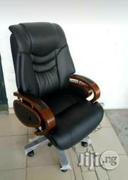 Executive Office Chair With 3 Yrs Guarantee | Furniture for sale in Lagos State, Lagos Island