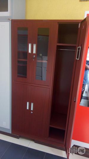 Office Bookshelf&Wardrobe | Furniture for sale in Lagos State, Victoria Island