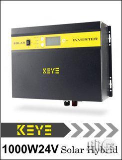 Keye Solar Hybrid Inverter 800VA/12V | Solar Energy for sale in Lagos State, Ikeja
