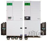 Schneider Xantrex Conext XW+ Hybrid Inverter/Charger 8.5kw48 | Solar Energy for sale in Lagos State, Ikeja