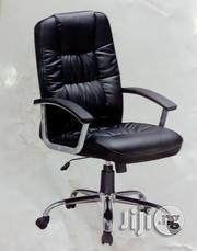 High Back Swivel Office Chair | Furniture for sale in Taraba State, Jalingo