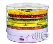 Delonghi Exquisite 5-tier Food Dehydrator | Kitchen Appliances for sale in Akwa Ibom State, Uyo
