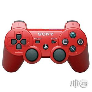 Brand New Sony PS3 Controller Pad - Dual Shock 3 Wireless Controller   Accessories & Supplies for Electronics for sale in Abuja (FCT) State, Galadimawa