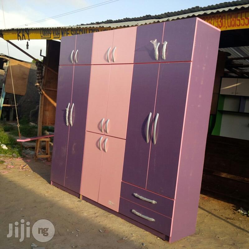 Children Wardrobe | Children's Furniture for sale in Lekki, Lagos State, Nigeria