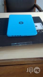 New Laptop HP Stream 14 4GB Intel Celeron HDD 32GB | Laptops & Computers for sale in Lagos State, Ikeja