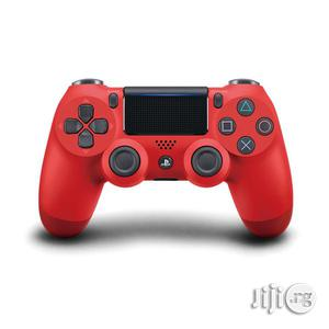 Brand New Clean Sony PS4 Pad - Dualshock 4 Wireless Controller   Accessories & Supplies for Electronics for sale in Abuja (FCT) State, Galadimawa