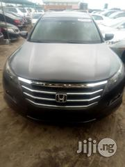 Honda Accord CrossTour EX 2010 Gray | Cars for sale in Lagos State, Amuwo-Odofin
