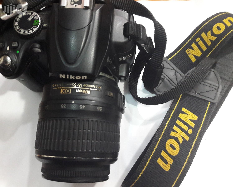 Nikon D5000 Professional Video Camera