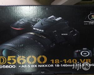 Nikon Smart Professional Video And Camera Wit Wifi   Photo & Video Cameras for sale in Lagos State, Ikeja
