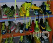 Pairs Of Soccer Boot   Shoes for sale in Abuja (FCT) State, Wuse 2