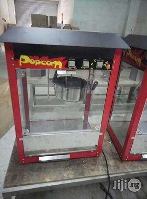 Popcorn Machine | Restaurant & Catering Equipment for sale in Ekiti State, Ado Ekiti