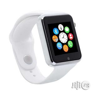 A1 Bluetooth Android Wrist Watches   Watches for sale in Lagos State, Ikeja