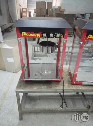 Quality Popcorn Machine | Restaurant & Catering Equipment for sale in Gombe State, Funakaye