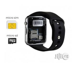 SIM And SD SLOT On Our GSM Wrist Watch   Watches for sale in Lagos State, Ikeja