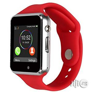 GSM Bluetooth Wrist Watch On Grineria Store   Watches for sale in Lagos State, Ikeja
