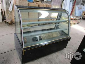 Quality Cake Display Chiller   Store Equipment for sale in Gombe State, Gombe LGA