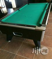 Snooker Board With Marble and Coin | Sports Equipment for sale in Taraba State, Wukari