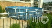 Installation Swimming Pool | Building & Trades Services for sale in Edo State, Ubiaja