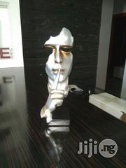 Creative Abstract Silence Art Sculpture Home Furnishing | Arts & Crafts for sale in Lagos State, Lekki Phase 2