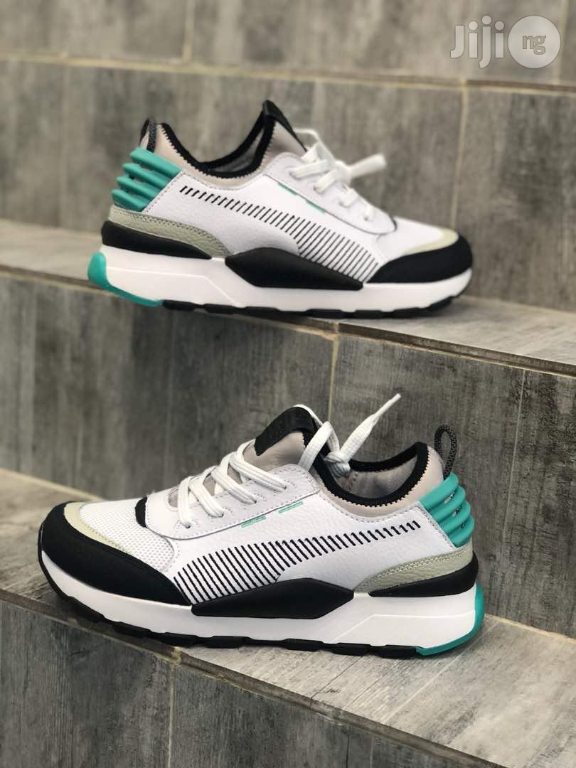 Puma RS-0 Sneakers | Shoes for sale in Lekki Phase 1, Lagos State, Nigeria