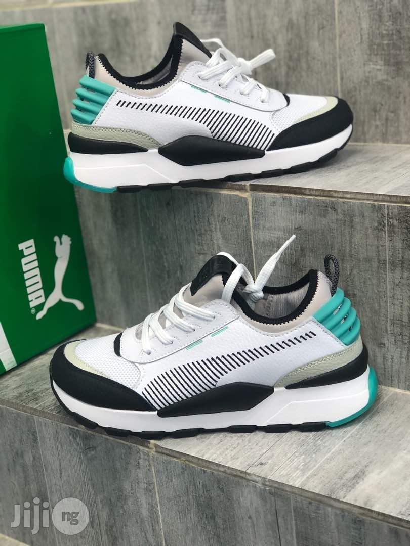 Puma RS-0 Sneakers