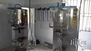 Dingli Sachet Water Machine   Manufacturing Equipment for sale in Abuja (FCT) State, Garki 1