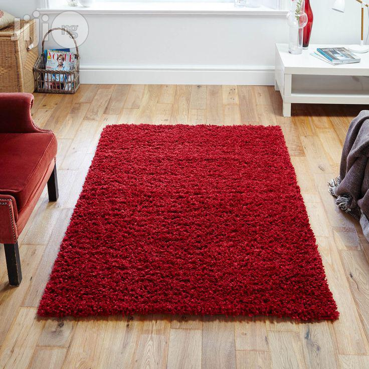 Turkish Shaggy Rug 4ft by 6ft
