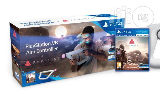 Sony Playstation VR Aim Controller (CECHYA-ZRA2)