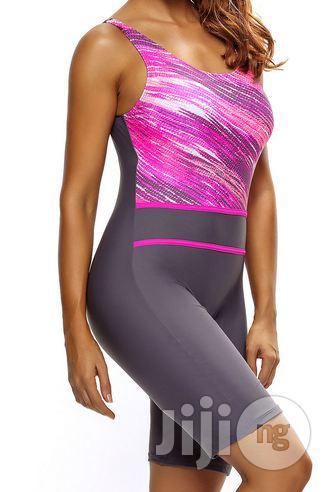 Boyleg Swimsuit (M - XXL)   Clothing Accessories for sale in Lekki, Lagos State, Nigeria