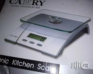 Camry Digital Scale 5kg | Store Equipment for sale in Lagos State, Amuwo-Odofin