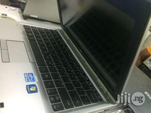 Laptop HP EliteBook 2570P 4GB Intel Core I5 HDD 320GB | Laptops & Computers for sale in Lagos State, Ikeja