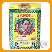 Samsu Super Oil ( Best Delay Oil For Men) | Sexual Wellness for sale in Lagos State
