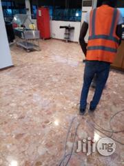 Floor Grinding And Polishing | Cleaning Services for sale in Lagos State, Ikoyi