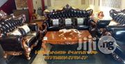 Superb Royal Leather Sm678   Furniture for sale in Lagos State, Ikeja
