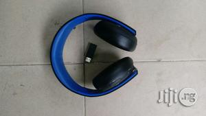 Playstation 4 Wireless Headphone | Headphones for sale in Lagos State, Oshodi