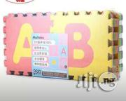 Abc Foam Puzzle | Babies & Kids Accessories for sale in Lagos State, Surulere