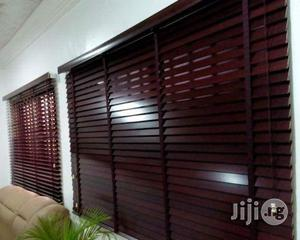 Window Blind Curtains Interior   Home Accessories for sale in Abuja (FCT) State, Wuse