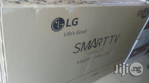 Lg Televition 49 Smart Android Led | TV & DVD Equipment for sale in Lagos State, Ojo